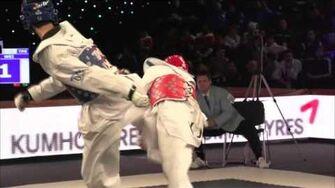 How_to_Score_in_Taekwondo