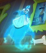 Bentley ghost