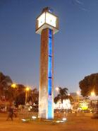 Relógio de Taguatinga
