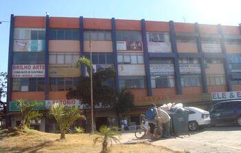 Edifício Taguacenter