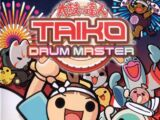 Taiko Drum Master
