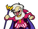 Dr. Evil Lou