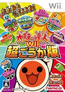 Taiko no Tatsujin Wii - Chogouka-ban