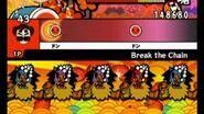 Break the Chain (Easy, Wii1)