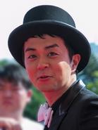 Kenichi Maeyamada Hyadain