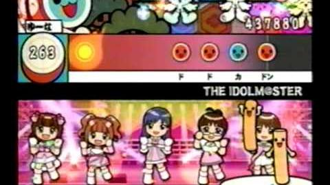 THE IDOLM@STER(Hard,Ani2)