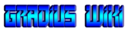 Gradius Wiki - 01