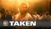 Taken - A Hero Returns (Promo)