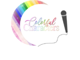 Colorful Characters