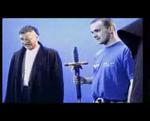 David Learner & Mark Bedford - Making-of 1996