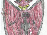 Satan Apophis