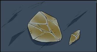 Dragon's Soul Stone