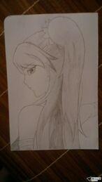 Xiao Ning Er fan art2