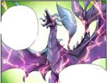 Abyss Winged Draconic Falcon