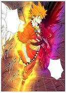 Nie Li - Yin Yang Wings