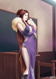 Chen Xiu art