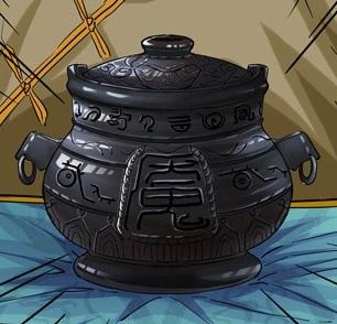 Nightmare Demon Pot