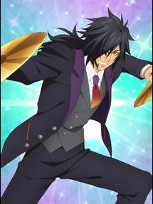 -weapon full- Uninhibited Cymbalist Rokurou