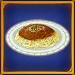 -recipe game- Meat Sauce Pasta