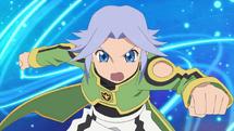 -mirrage full- Guileless Narikirishi