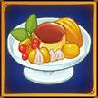-recipe game- Pudding