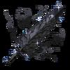 -weapon full- Demon-Slayer Sword- Black Divider