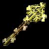 -weapon full- Ancient Khakkhara