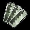 -weapon full- Amphibole Paper