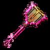 -weapon full- Fonic Mace