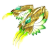 -weapon full- Holy Claws