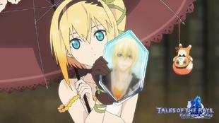 -vanity full- Everlasting Destiny Anime Cut Edna