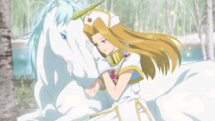 -mirrage full- Divine Maiden