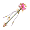 -weapon full- Bright Rod
