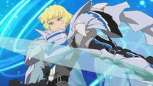 -mirrage full- Knight of Organica
