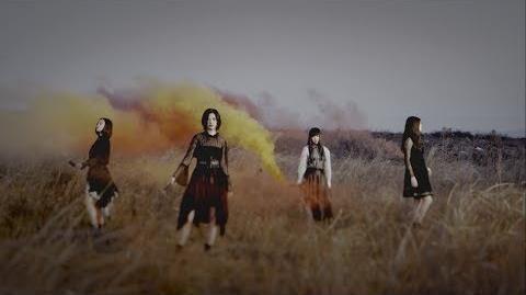 GIRLFRIEND_ミライリスト_MUSIC_VIDEO