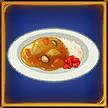 -recipe game- Curry Rice