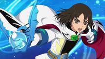 -mirrage full- Inquisitor of Areulla