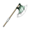 -weapon full- Great Ax