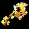 -weapon full- Gaia Axe