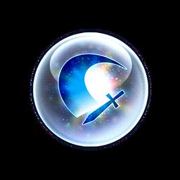 Medium Anima Orb Slash