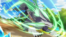 -mirrage full- Courser That Outpaces the Wind