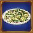 -recipe game- Vegetable Stir Fry