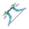 -weapon full- Fortune Arrow