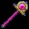 -weapon full- Genius Wand