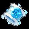 -weapon full- Aquamarine Amulet