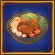-recipe game- Drago Stew