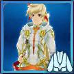 Armatus (Fire Spirit Gear) Sorey