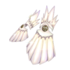 -weapon full- Feather Gloves