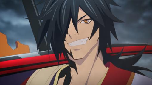-weapon full- Departure of the Wanderer Rokurou