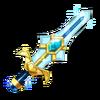 -weapon full- Evil Hunter